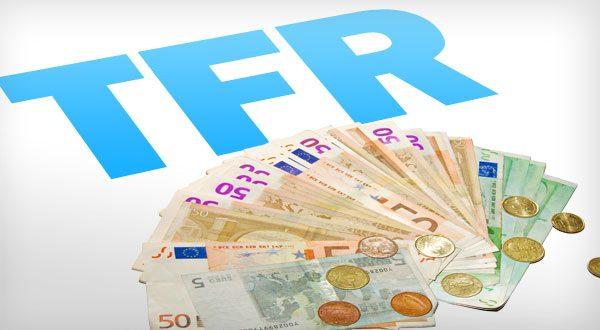 Rivalutazione TFR Ottobre 2019 Indice Istat