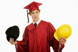 Riscatto anni di laurea under 45