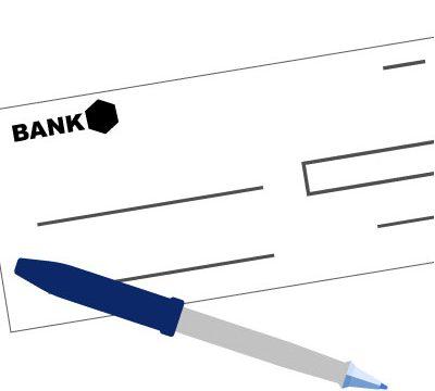 Sanzioni elevate per le retribuzioni pagate in contanti