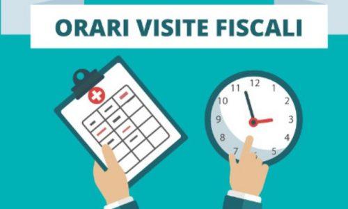 Visite fiscali 2018 nuove regole per i dipendenti pubblici