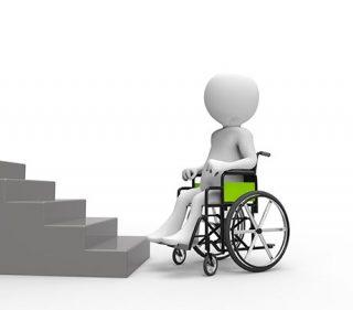 Incentivo per l'assunzione di disabili