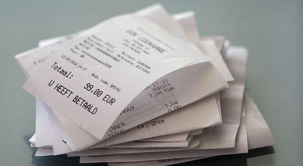 Lotteria nazionale scontrini fiscali si parte dal 2020