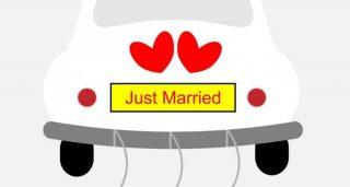 Congedo matrimoniale contratto a termine