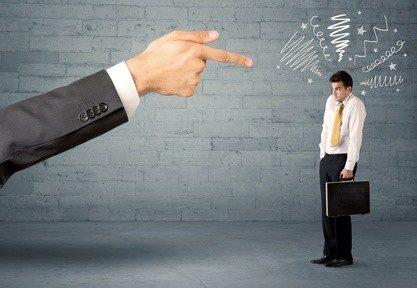 Come formulare la contestazione al lavoratore