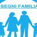 Tabelle Assegni familiari 2020 2021 – i nuovi importi degli ANF