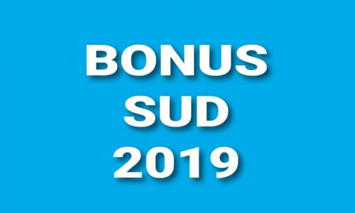 Agevolazione sgravio Bonus Sud 2019 – approfondimento