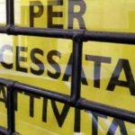 Indennizzo cessazione attività commerciale a chi spetta
