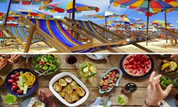 Riapertura ristorazione e balneazione prime indicazioni