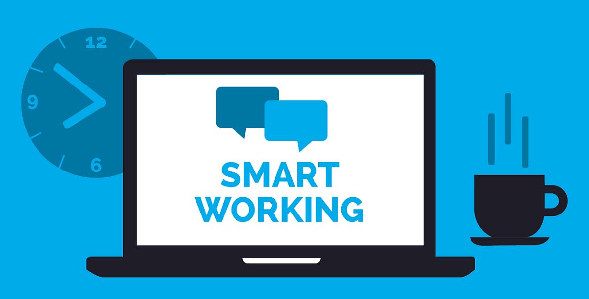 Smart working e congedo