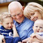 Bonus babysitter ai nonni – spetta anche a loro