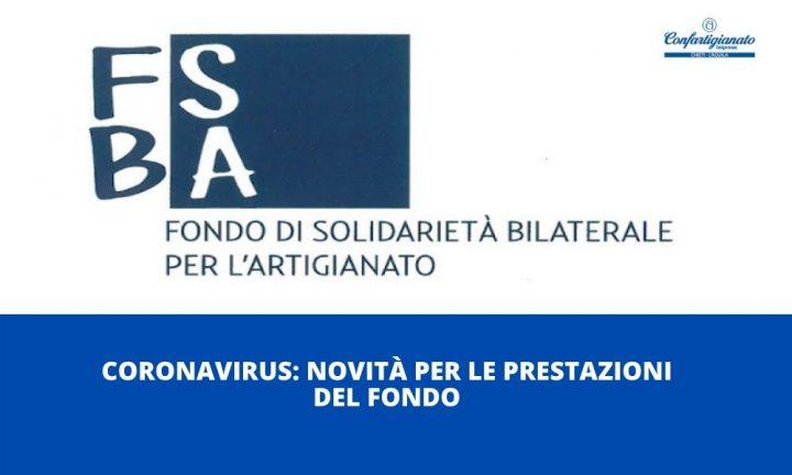 FSBA procedura per la richiesta