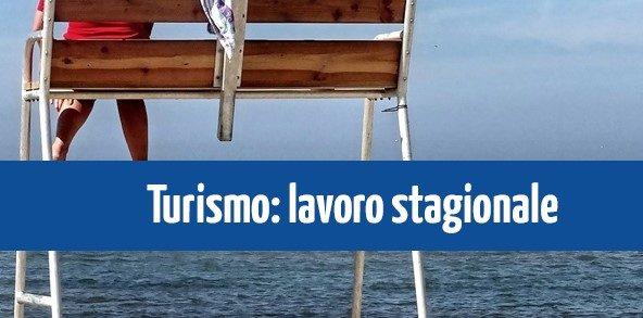 Indennità per lavoratori stagionali del turismo, stabilimenti termali e altri settori: presentazione domande